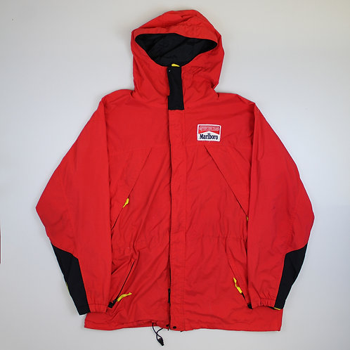 Marlboro Red Coat
