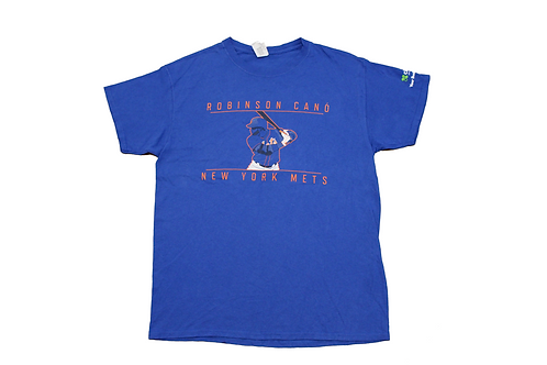 Vintage 'New York Mets' T-shirt