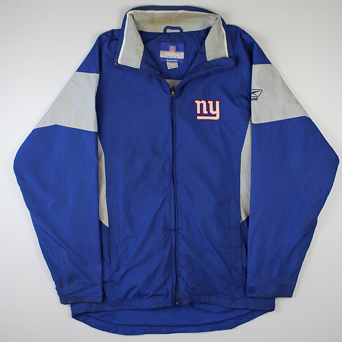 NFL New York Giants Tracksuit Top