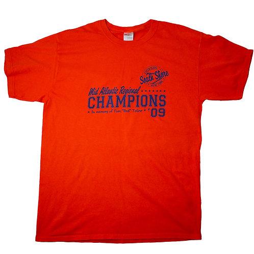 Vintage 'Mid Atlantic Champions' T-shirt