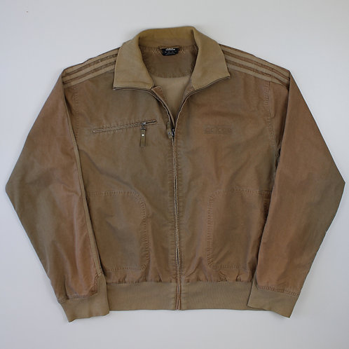 Adidas Beige Jacket