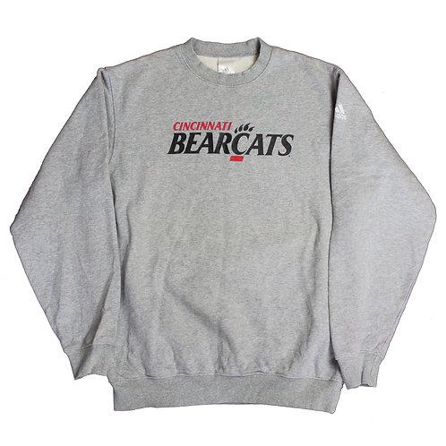 Adidas Cincinnatti Bengals Sweater