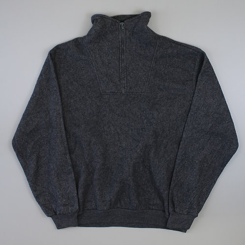 Vintage Grey Fleece