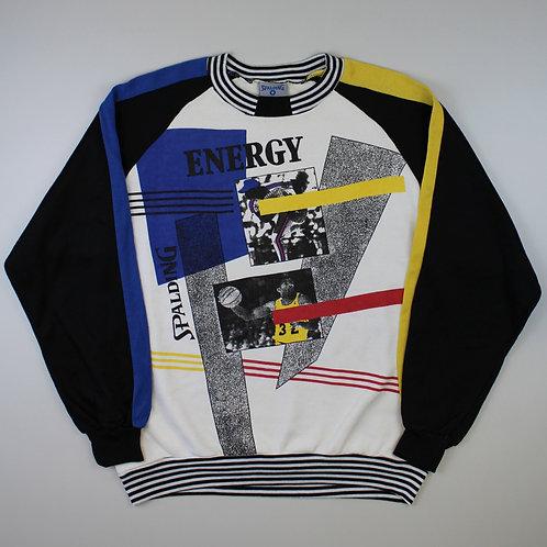 Vintage Sports Sweatshirt
