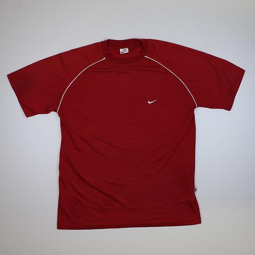 Nike Red Classic T-shirt