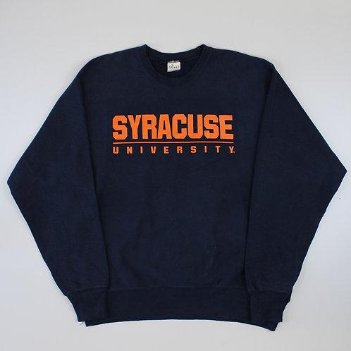 Vintage 'Syracuse' Sweatshirt