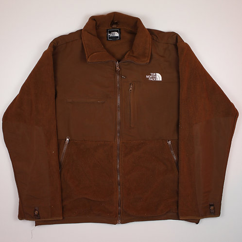 The North Face Brown Denali Jacket
