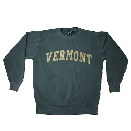 Vintage 'Vermont' Sweater