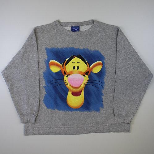 Disney Grey 'Tigger' Sweatshirt