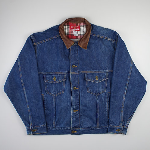 Marlboro Denim Jacket