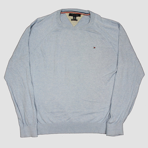 Tommy Hilfiger Blue Jumper