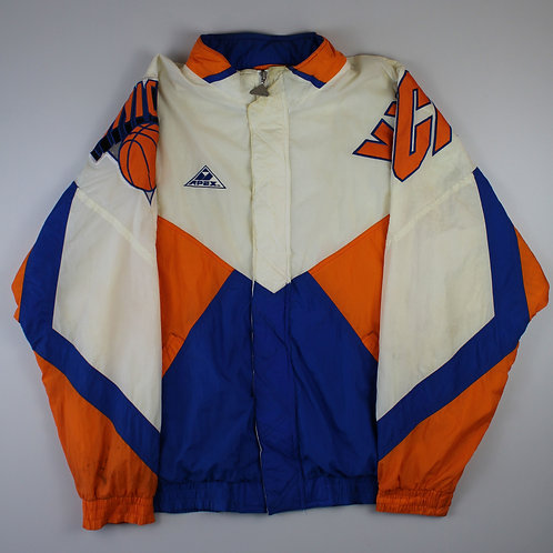 Apex One New York Knicks Tracksuit Top