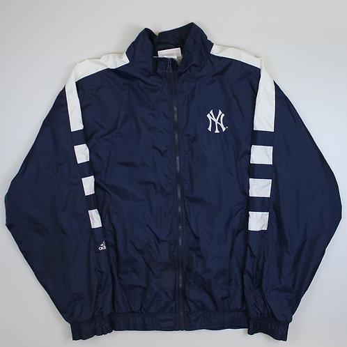 Adidas New York Yankees Tracksuit Top