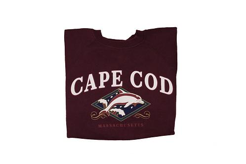 Vintage 'Cape Cod' Sweatshirt