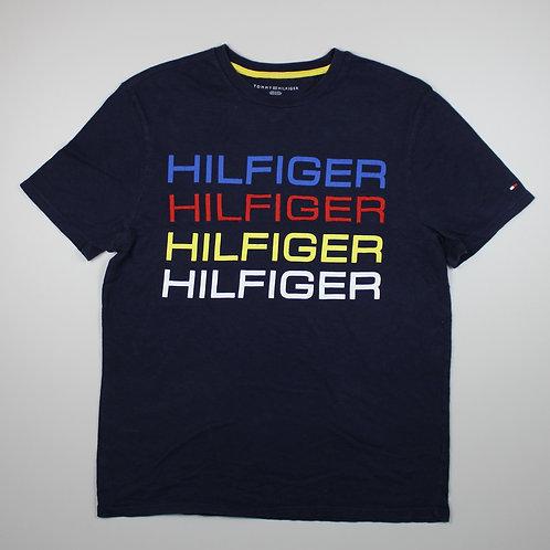 Tommy Hilfiger Navy T-shirt