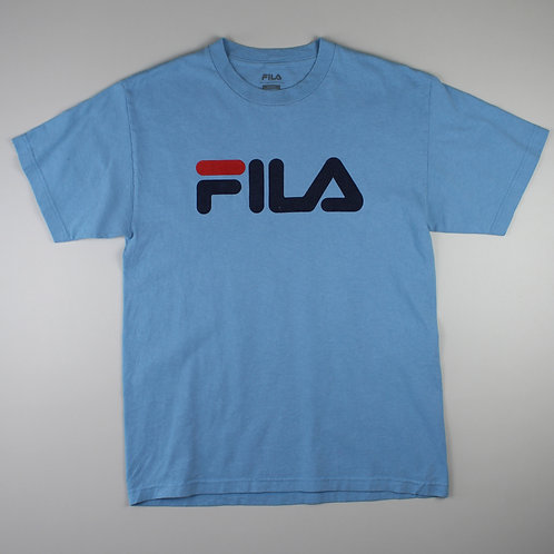 Fila Blue T-Shirt