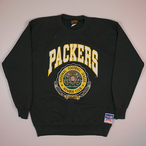 Nutmeg x NFL 'Green Bay Packers' Sweater
