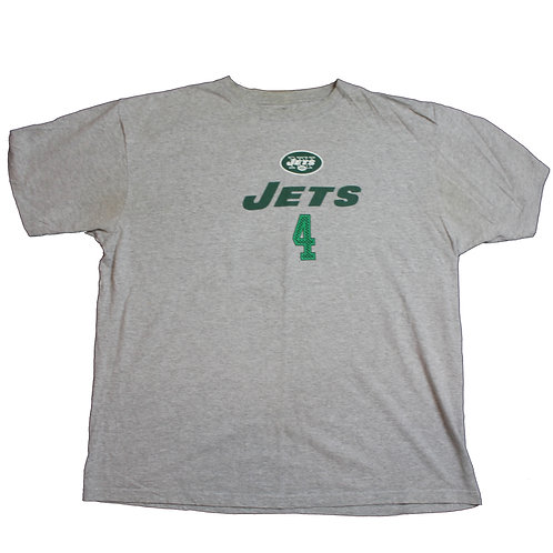 Reebok NY Jets T-Shirt