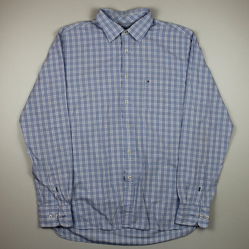 Tommy Hilfiger Light Blue Shirt