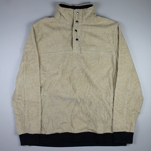 Vintage Cream Fleece
