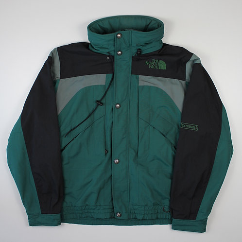 The North Face Green Coat