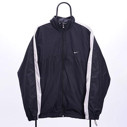 Nike Vintage Black Tracksuit Jacket