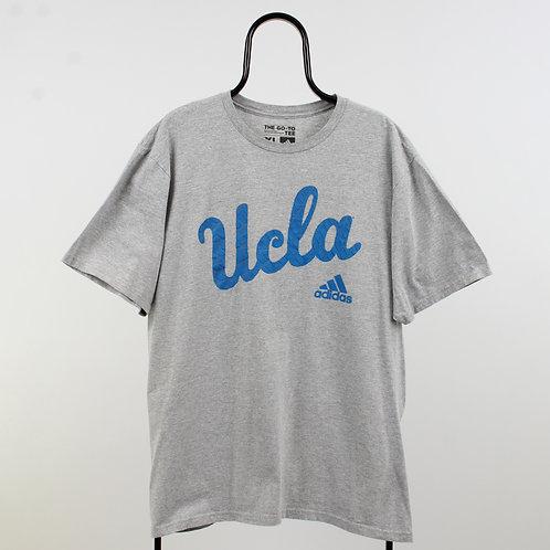 Adidas Vintage Grey UCLA TShirt