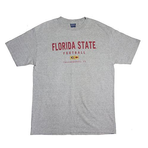 Vintage Florida State Grey T-Shirt