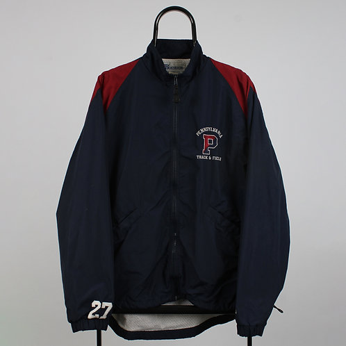 Vintage Navy PENN Windbreaker Jacket