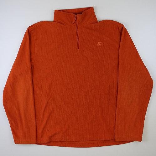 Starter Orange Fleece