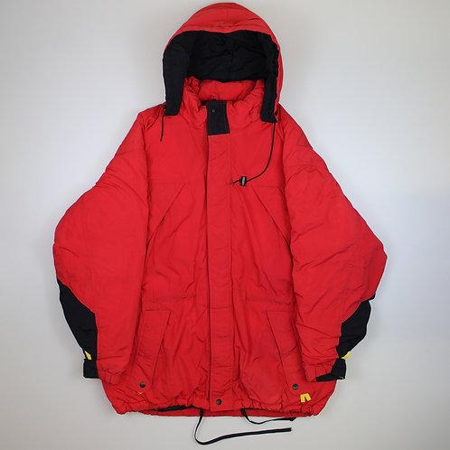 Marlboro Red Coat