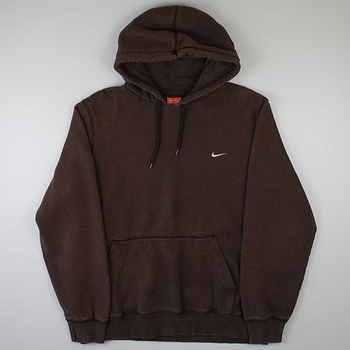 Nike Brown Hoodie