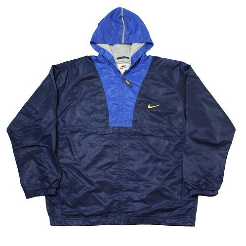 Nike Navy Jacket