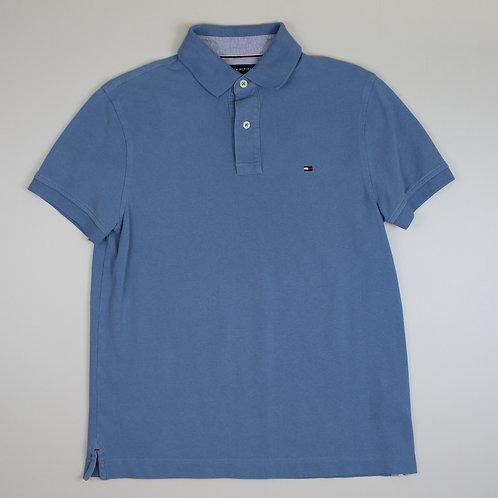 Tommy Hilfiger Blue Polo