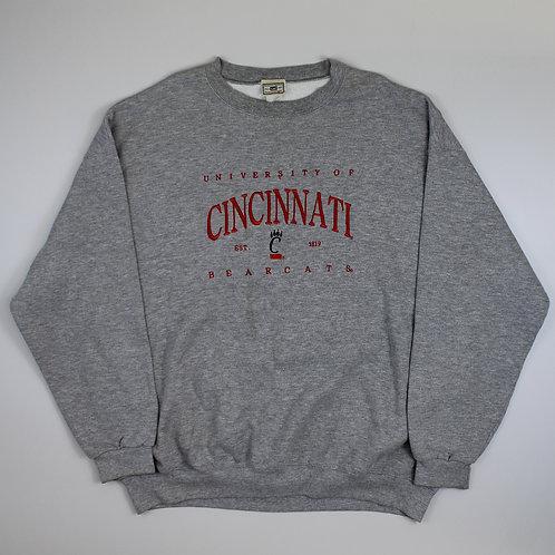 Lee Sport Cincinnati Bearcats Sweatshirt