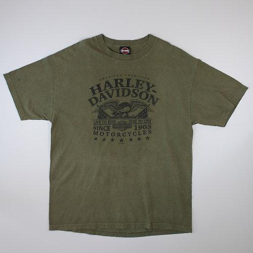 Harley Davidson 'Tombstone' T-Shirt