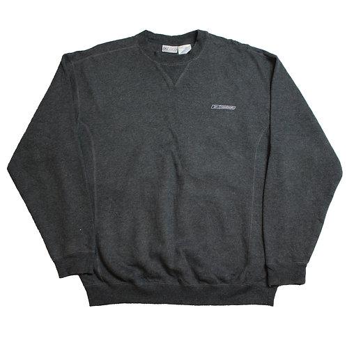 Reebok Dark Grey Sweater