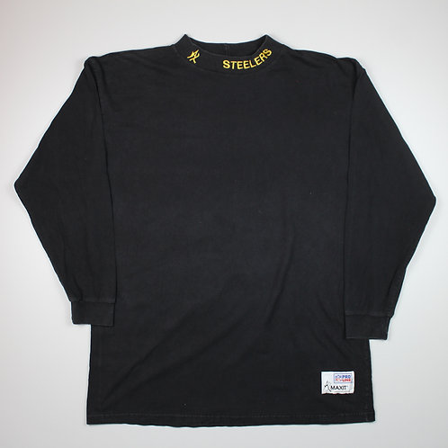 NFL Pro Line 'Steelers' Black Top