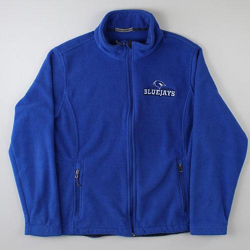 Vintage Blue 'Bluejays' Fleece