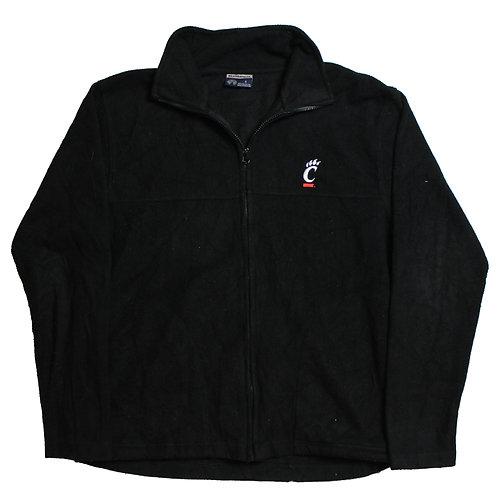 Cincinnati Bearcats Black Fleece