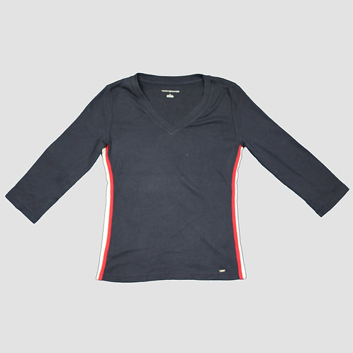 Tommy Hilfiger V-Neck Top