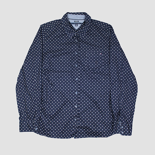 Tommy Hilfiger Spotted Shirt