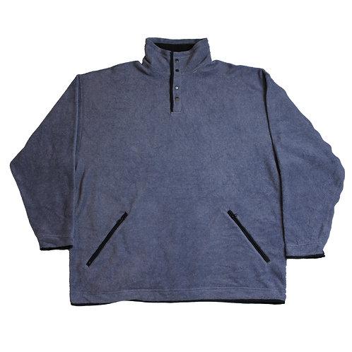 Vintage 1/4 Zip Fleece
