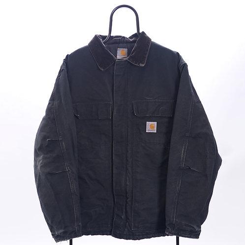 Carhartt Vintage Black Workwear Jacket
