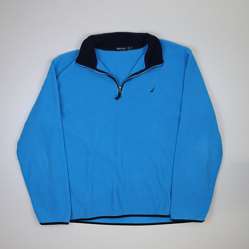 Nautica Blue Fleece