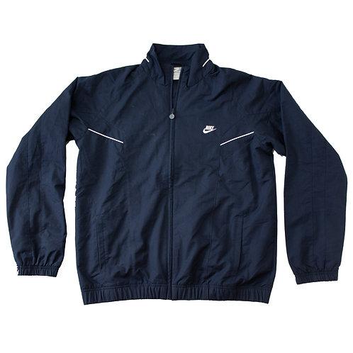Nike Black Tracksuit Top