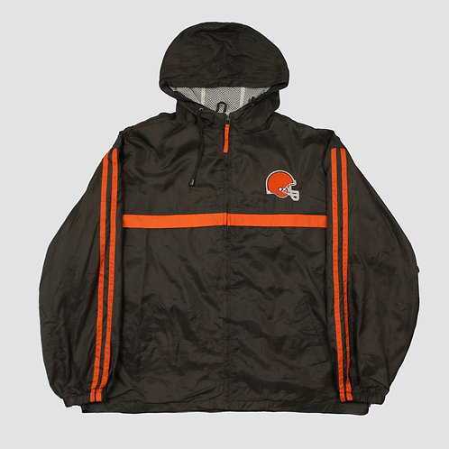 NFL Gameday Cleveland Browns Jacket