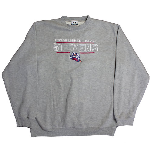 Vintage Grey 'Stevens' Sweater