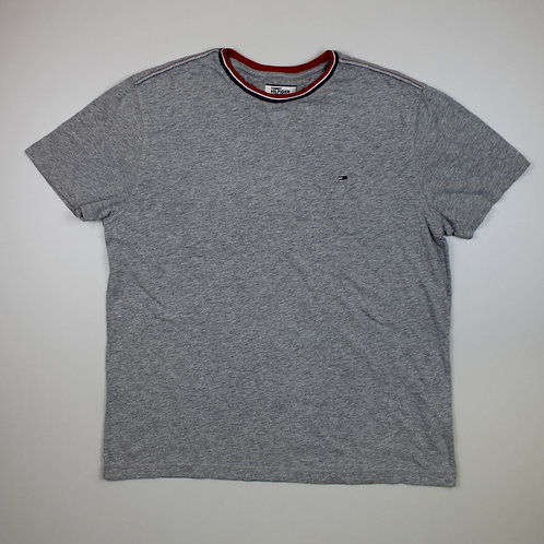 Tommy Hilfiger Grey T-shirt