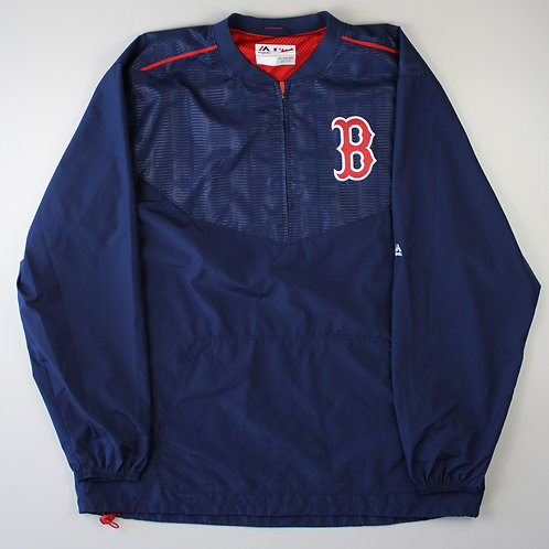 Majestic Boston Red Sox Tracksuit Top